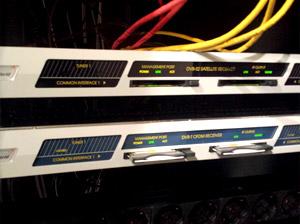 DE – IPTV-minőségmérési, monitoring rendszertechnológia fejlesztése
