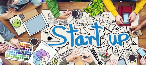 Start-up vállalkozás támogatása